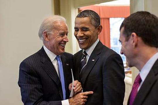 Elections américaines: Obama a gagné... àGuam