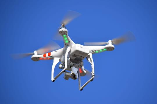 Radars drones: les premiers verbalisent déjà, où sont-ils?