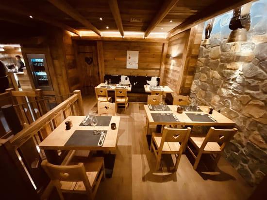 Restaurant : TradiSwiss  - SALLE RESTAURANT -   © 8