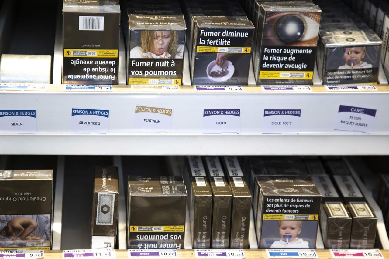 Prix du tabac: que...