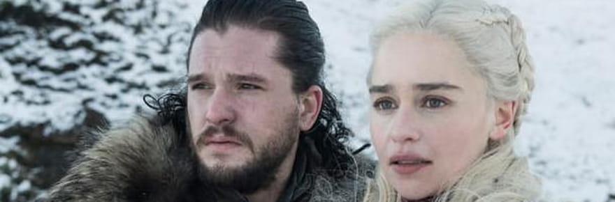 Game of Thrones: des morts dans l'épisode 1de la saison 8?