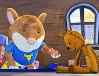 Tip la souris : Mes jouets à moi
