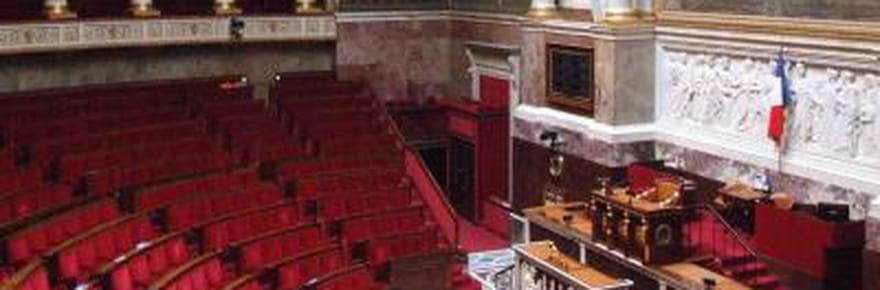 Déclarations d'intérêt des députés et sénateurs