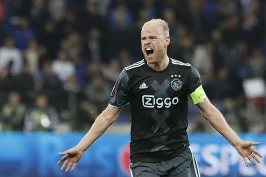 Lyon - Ajax: les buts et le résumé en vidéo