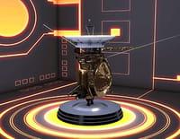 Les mystères de l'univers : Les secrets des sondes spatiales