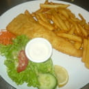 La Chicoree  - fish n chips -