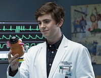 The Good Doctor : Au millimètre près