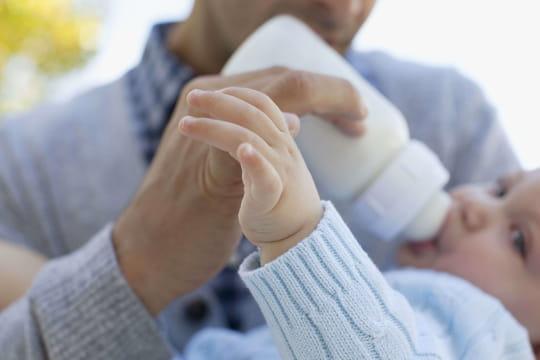 Lait pour bébé contaminé à la salmonelle: les laits à éviter, les laits alternatifs