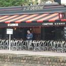 Restaurant : LE GAVROCHE