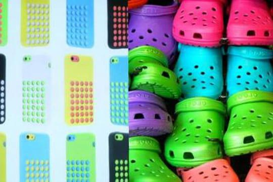 iPhone 5C, iPhone 5S : lesmeilleurs détournements duWeb