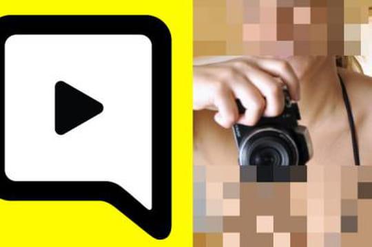 Snapchat: photos nues, screenshots et secrets révélés par le snappening