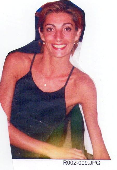 Audrey Delvallee