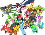 Pokémon 17 : Diancie et le cocon de l'annihilation