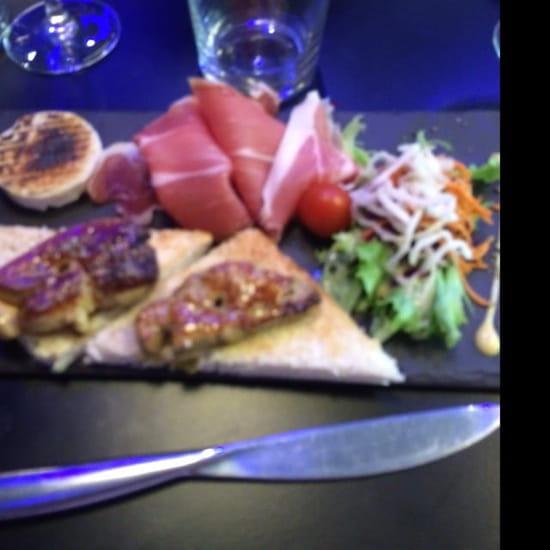 Restaurant : Le Rock  - Entrée  -