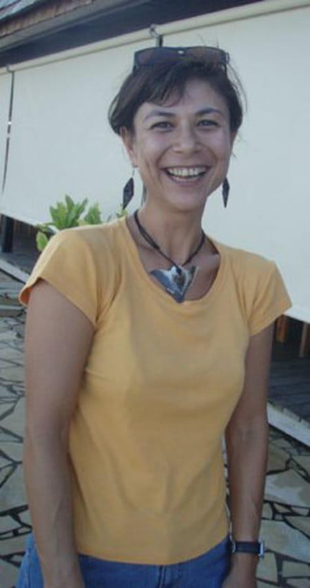 Michèle Bellonnet