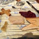Restaurant : Le Pavillon Saint Hubert