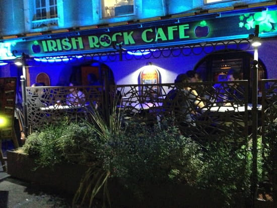 Irish Rock Cafe