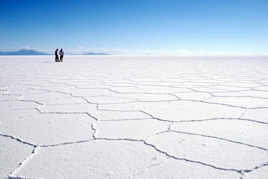 La Bolivie, le toit de l'Amérique du Sud