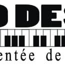 Le Piano Des Pizzas Chez Maza  - Logo -   © By Maza