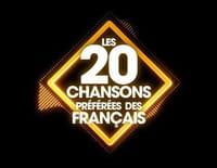 Les 20 chansons préférées des Francais