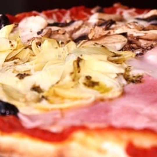 Bien connu Le Ventrayou Pizza, Pizzeria à Perpignan avec Linternaute QX28