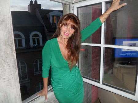 Yvette Julie Leleux