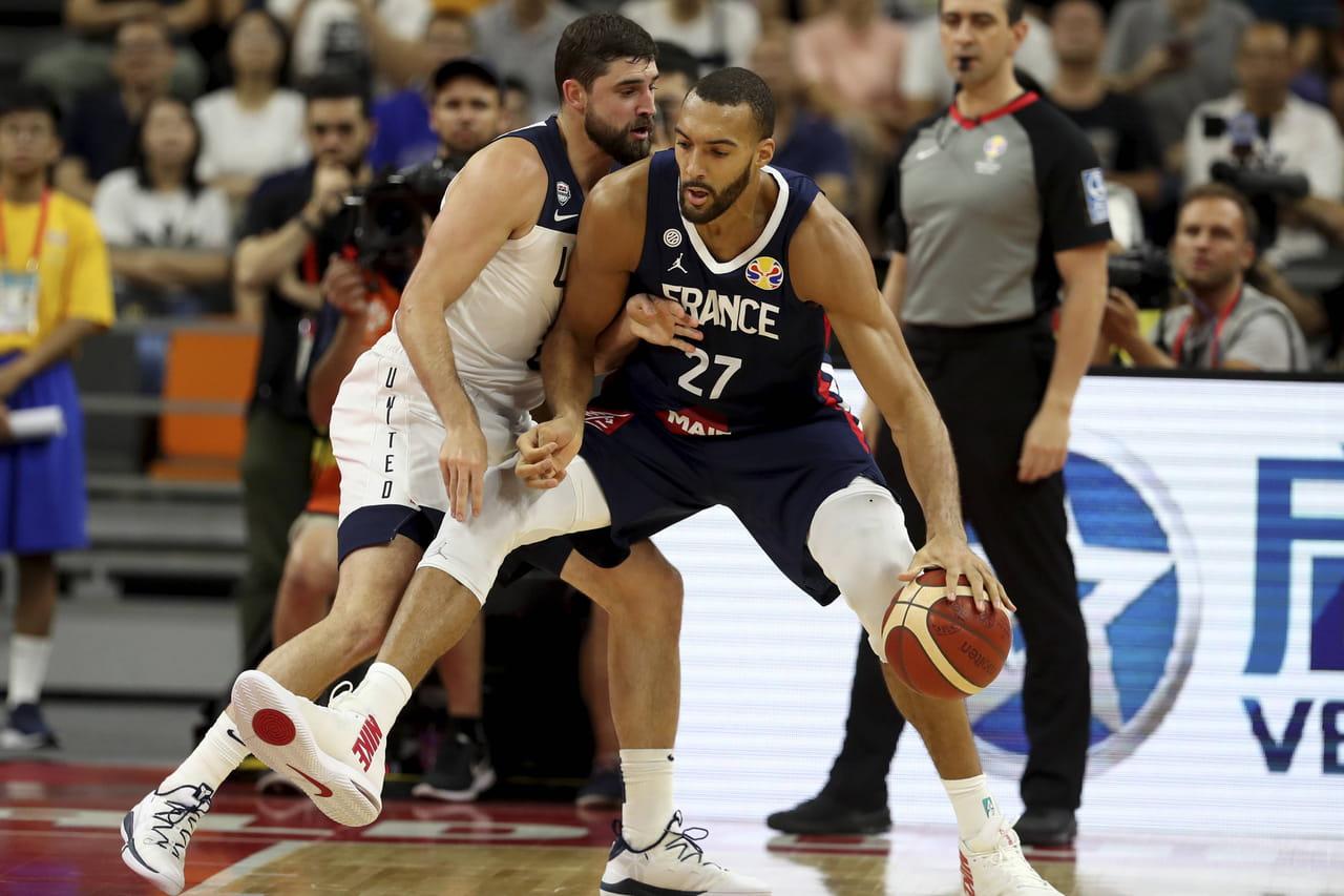 Argentine - France (basket): les Bleus en route pour la finale? Heure, chaîne TV, pronostic...