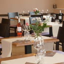 Restaurant les 2 Ponts  - Salle de restaurant -   © Restaurant les 2 ponts