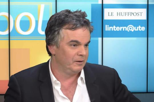 Alexandre Jardin, en recherche de parrainages, dénonce des pressions sur les maires