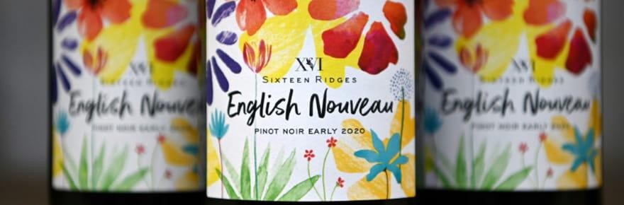 """""""Nouveau"""": les Anglais font aussi leur beaujolais"""