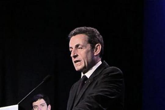 Election UMP: lenouveau président del'UMP est...