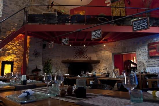 Le Diapason  - La salle de restaurant -   © 2acm.fr
