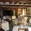Le Clos Normand  - Salle du restaurant -