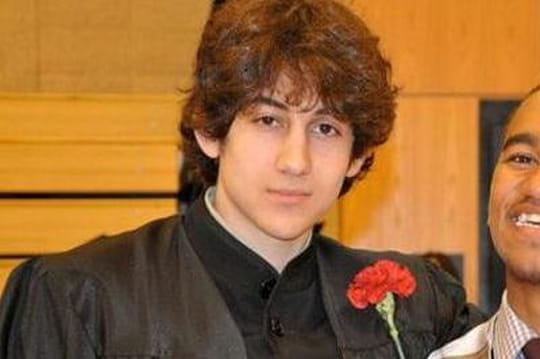 Dzhokhar Tsarnaev: un nom et une bio pour lesuspect tchétchène arrêté à Boston