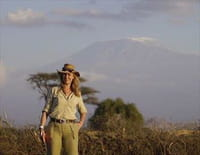 Les enquêtes d'Ushuaïa TV : Kenya, les racines du mythe