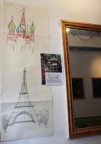 Série Limithée Paris Moscou   © SLPM