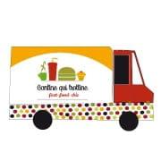Cantine Qui Trottine - Technopole  - Food truck de burger Saint-Etienne -