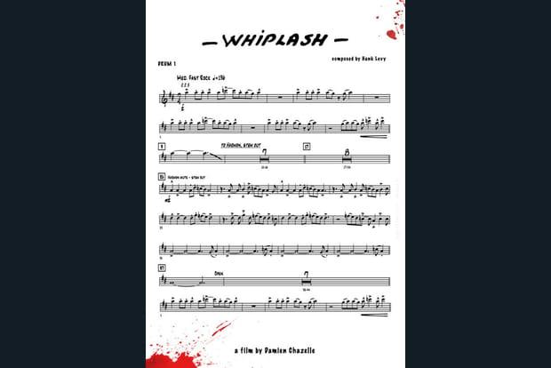 """""""Whiplash"""" : du jazz et du sang"""