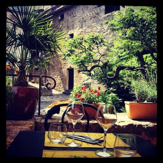 Restaurant : Le Cantou
