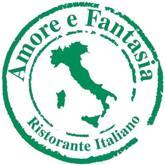 Amore e Fantasia  - Amore e Fantasia Restaurant Lavallois -   © Amore e Fantasia