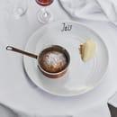 Dessert : Jais  - Gâteau de Madeleine -   © N.Buisson