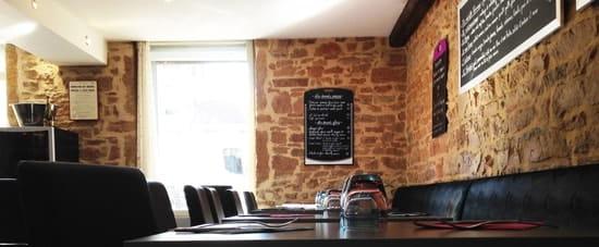 Le Ferber  - La Salle - Restaurant Vaise LE FERBER -   © nixdo