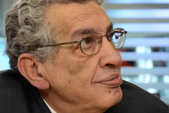 Mort d'Antoine Sfeir: les politiques nombreux à lui rendre hommage