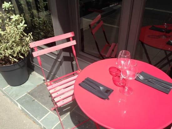 Restaurant : Bistrot Saint Michel
