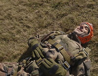 Embarqué : Commandos parachutistes
