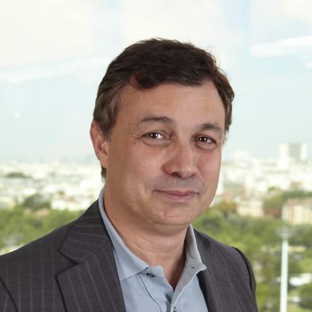 Laurent Goldstein