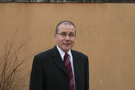 Gérard Lefebvre
