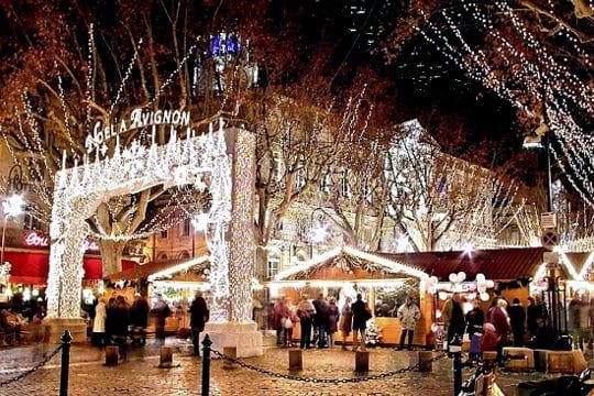 Avignon en lumières