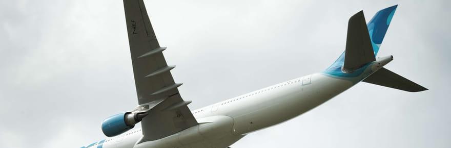 XL Airwayssuspend ses ventes, votre vol sera-t-il annulé?