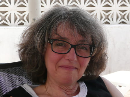 Marie-France Vianet